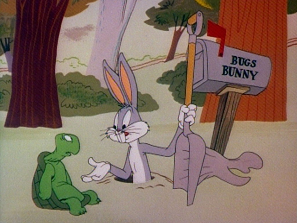 free bugs bunny wallpaper