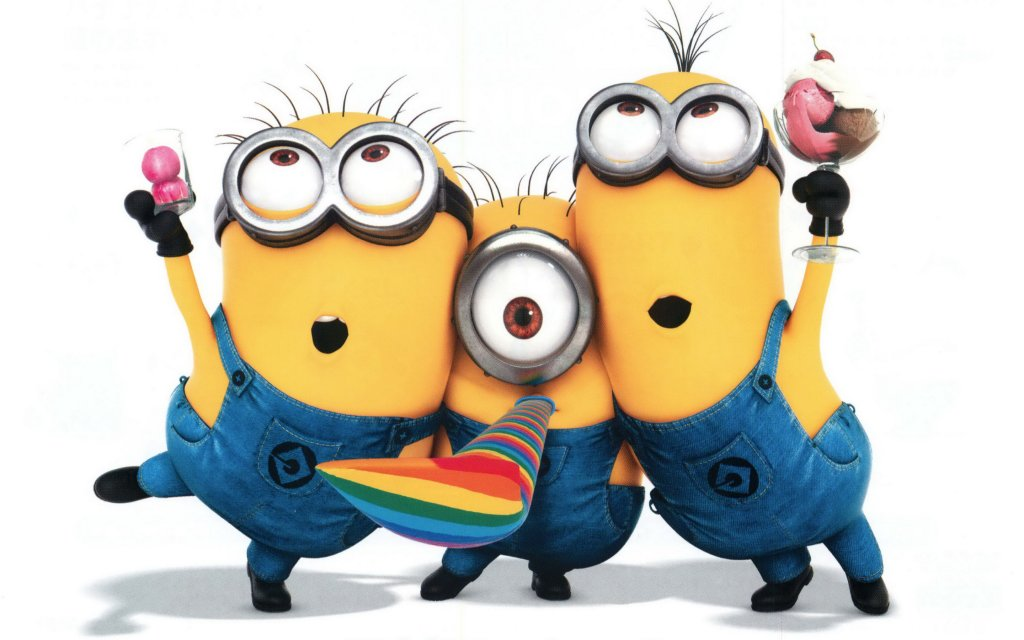 Happy birthday minions-5
