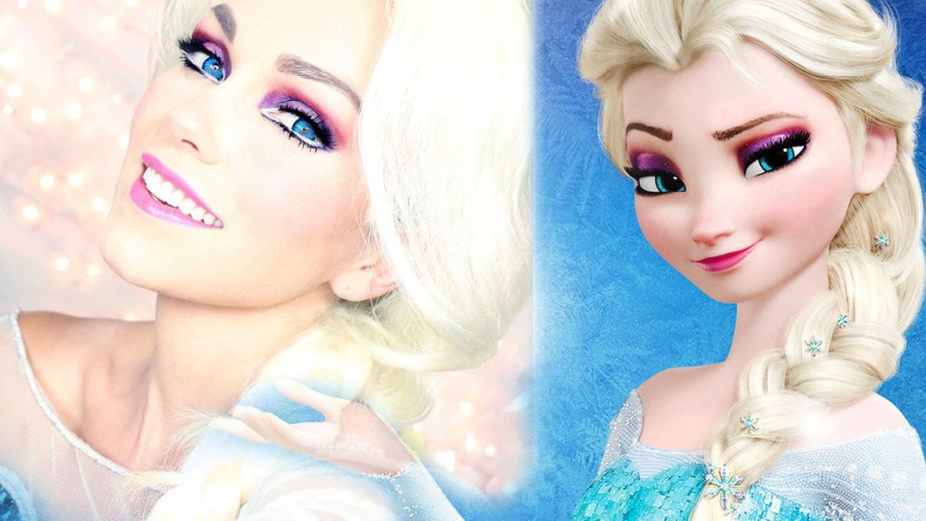 elsa of frozen