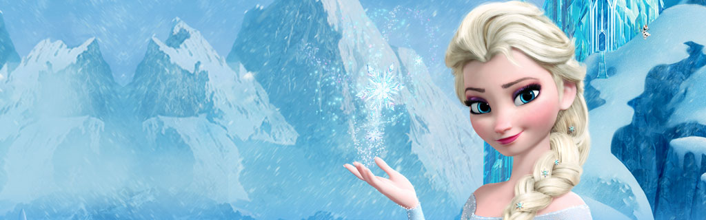 frozen elsa hd