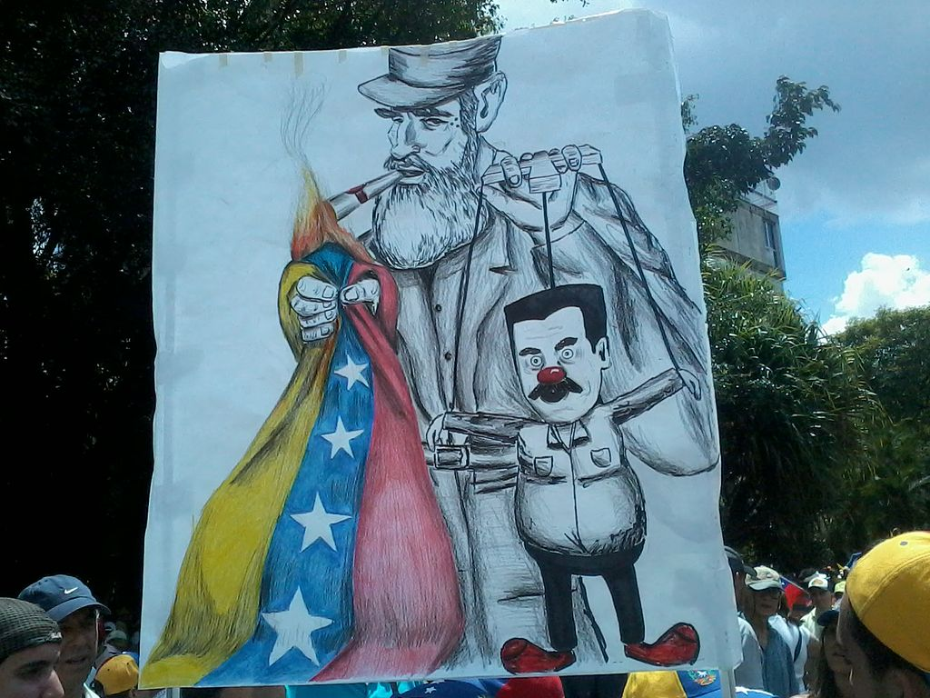 1024px-Political cartoon Venezuela 2014