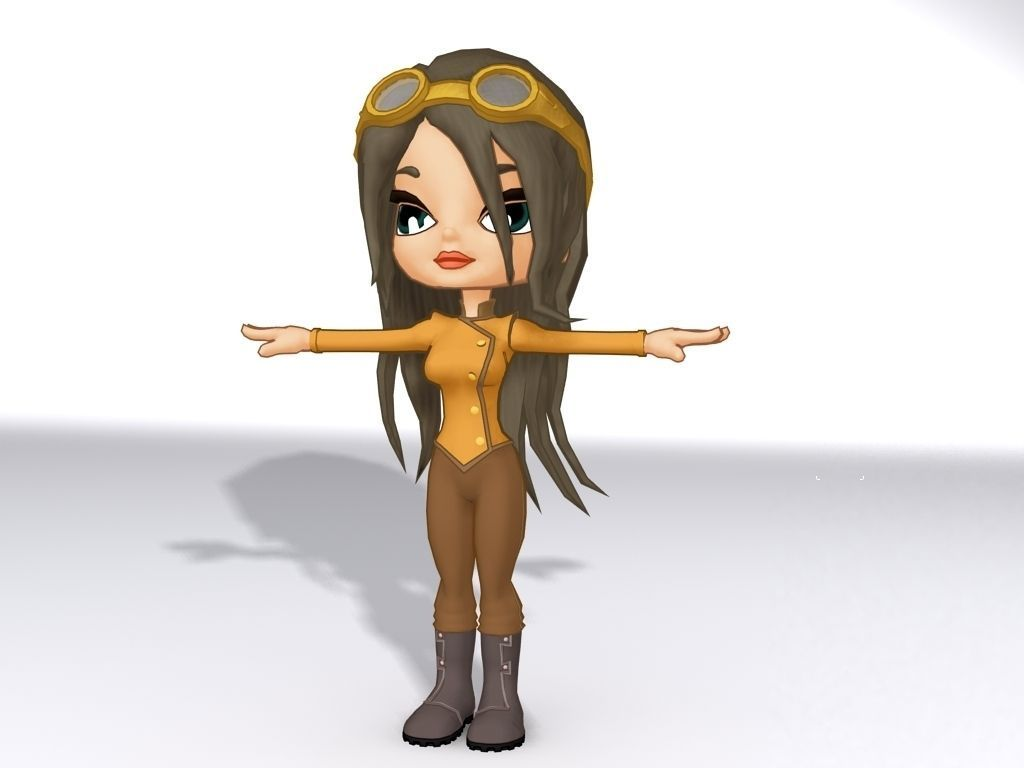 cartoon-girl-3d-model-low-poly-rigged-max-obj-fbx