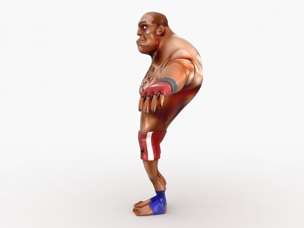 cartoon-mma-fighter-3d-model-low-poly-animated-rigged-max-obj-3ds-fbx-c4d-lwo-lw-lws