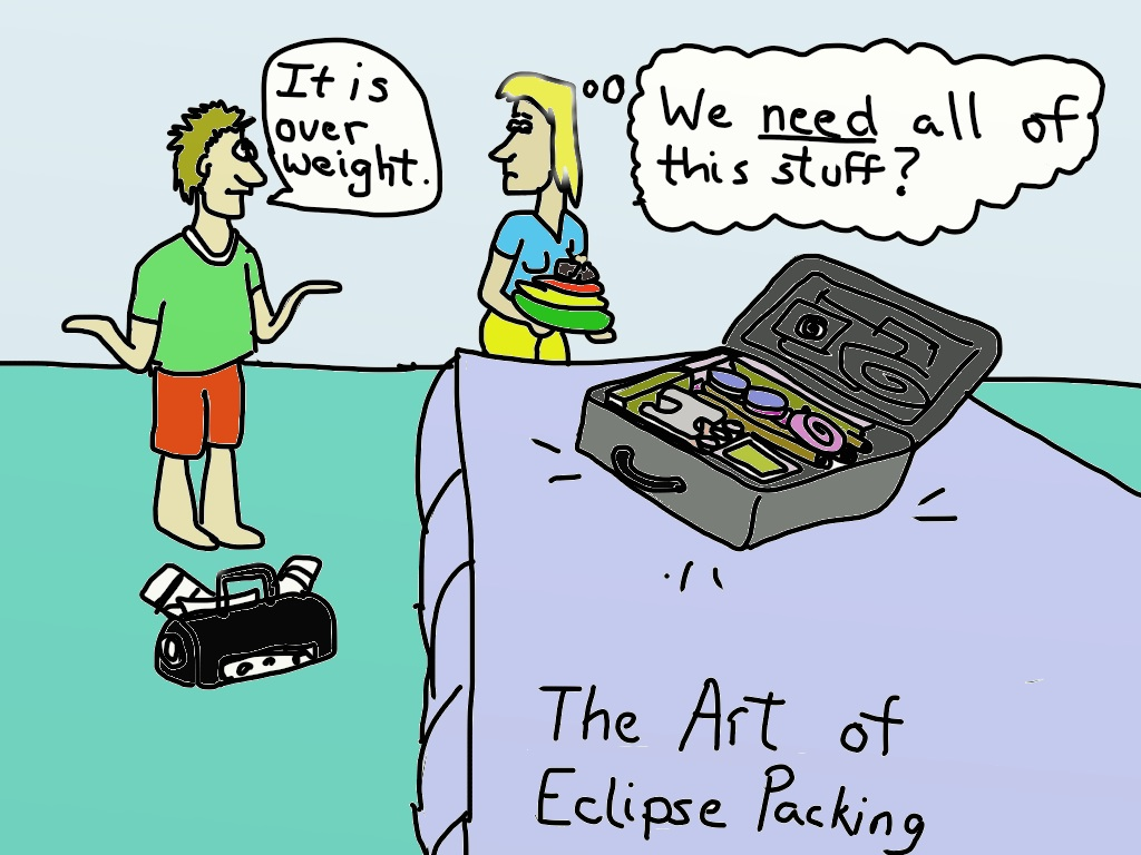 eclipsePacking