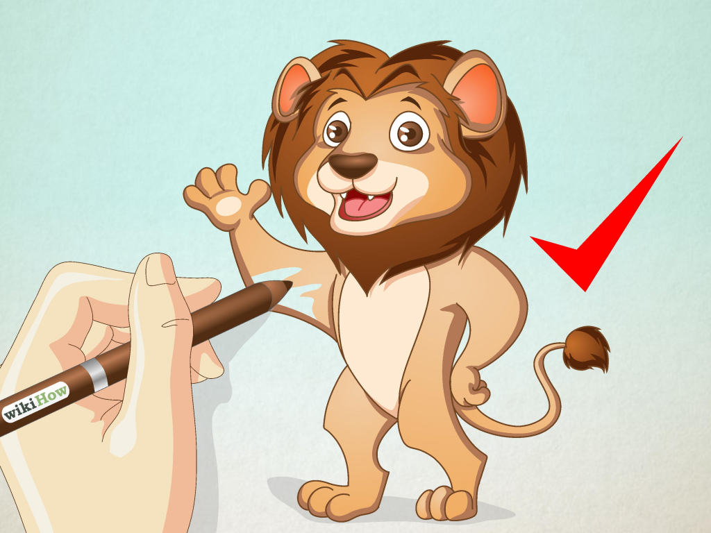 lion-cartoon-drawing-how-to-draw-a-cartoon-lion-14-steps-with-pictures-wikihow