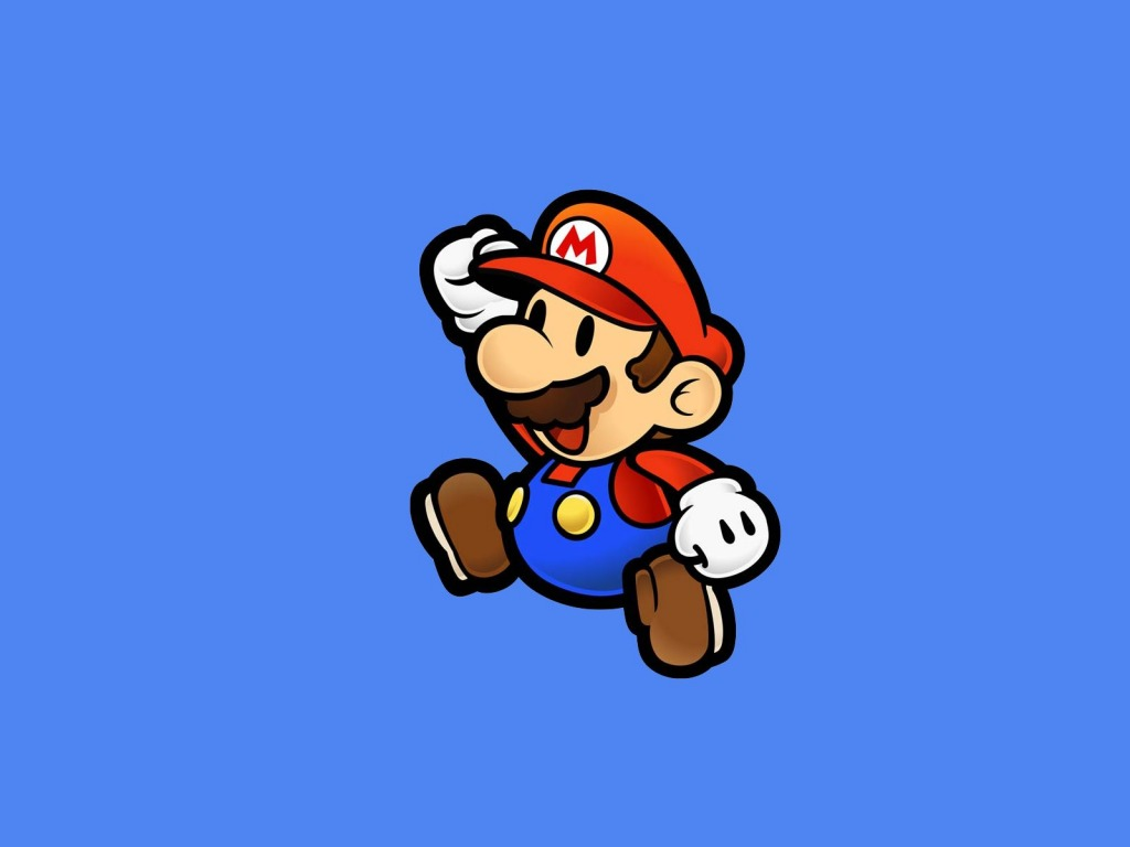 mario wallpaper cartoons anime animated 656