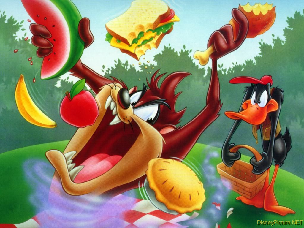 Looney Tunes-download