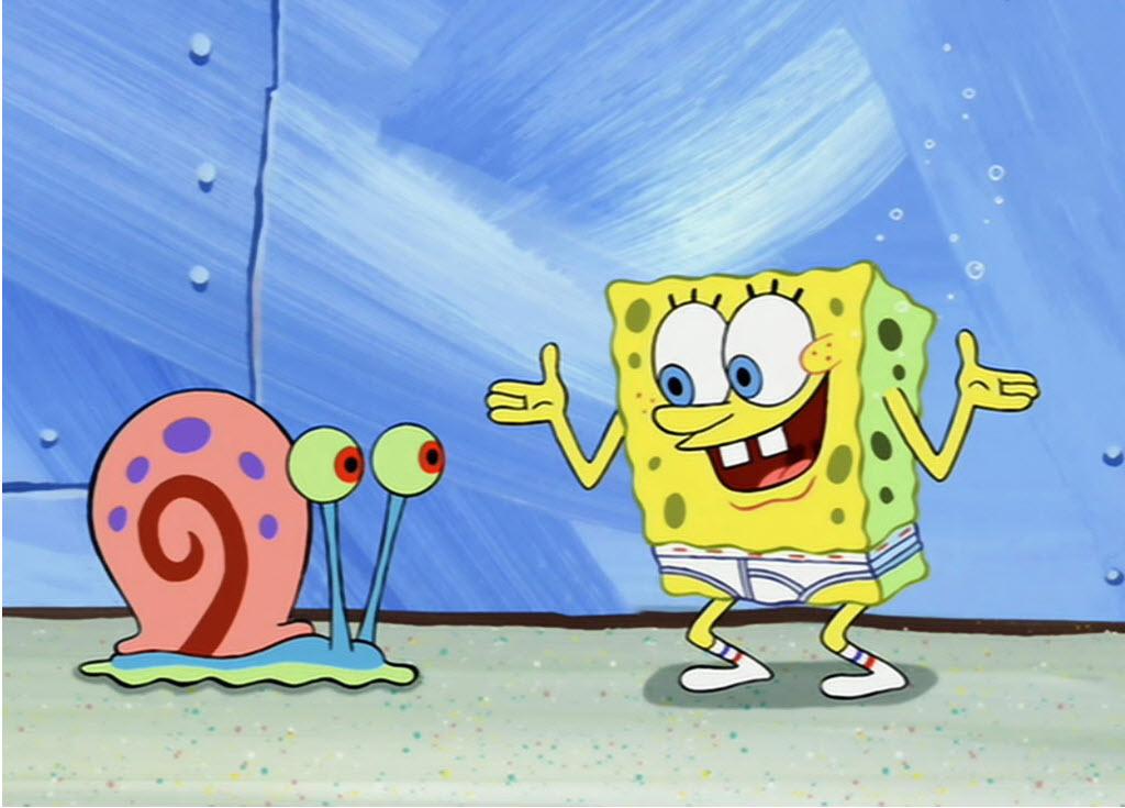 snail bob 13