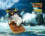 cody surfs up