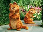Funny Garfield Wallpaper HD