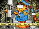 Garfield desktop free