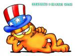 Garfield wallpaper 800x600