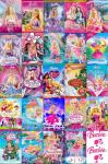 All Barbie Movies