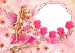 Barbie Pink Fairy
