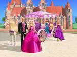 Barbie Princess Charm School cartoon