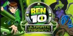 Ben 10 HD Wallpaper