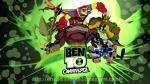 Ben 10 Omniverse Wallpaper