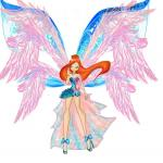 bloom winx beautiful