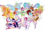 winx club desktop