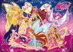 winx club good wallpaper