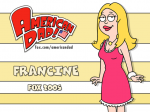 Francine Smith wallpaper