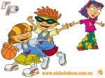 Rocket Power 1024x768