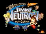 Jimmy Neutron wallpaper