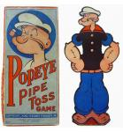 POPEYE PIPE TOSS