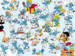 Smurfs-wallpaper-the-smurfs 1024 768