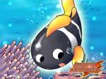 Cartoon fish wallpaper 1280