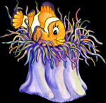 cartoon-fish high-quality