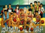 Slam Dunk-caricature
