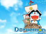 Doraemon Adventures HD Wallpaper