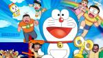 doraemon anime cult