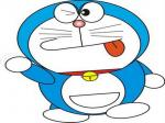 doraemon cover Wallpaper