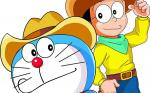 image of doremon and nobita