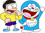 nobita and doraemon cute