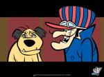 dick dastardly destop 1024