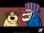 dick dastardly destop 800