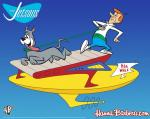 george jetson cartoon 1280