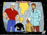 jonny quest cartoon 1024