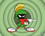 marvin the martian wallpaper 1280