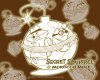 secret squirrel wallpaper 1280
