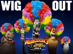 madagascar 3 characters 1024x768 widescreen