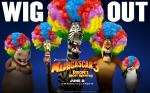 madagascar 3 characters 1280x800 widescreen