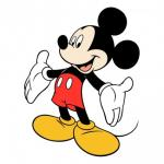 mickey mouse 2 138919