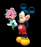 Mickey Mouse 7