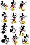 mickey mouse by michael bowers d50pc45
