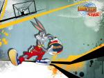 Bugs bunny basket hd cartoon wallpapers