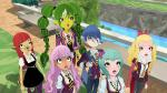 Regal Academy characters